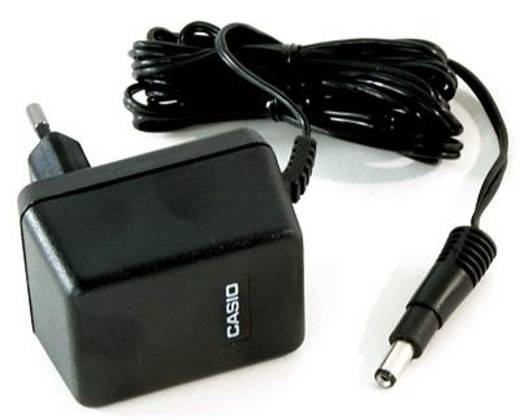 Casio Netzteil für HR-150TER/AD-A60024