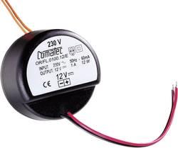 Vestavný napájecí zdroj Comatec Orbit OR/FL/0100.12/E, 12 V/DC, 12 W