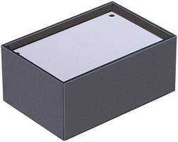 universal geh use 215 x 132 x 78 kunststoff grau blau teko p 4 1 st kaufen. Black Bedroom Furniture Sets. Home Design Ideas