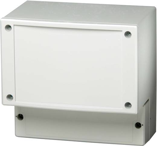 Regler-Gehäuse 160 x 166 x 85 Polycarbonat Rauch-Grau Fibox Card Master PC 17/16-LFC3 1 St.
