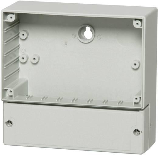 Regler-Gehäuse 160 x 166 x 105 ABS Rauch-Grau Fibox CARDMASTER ABS 17/16-C3 1 St.