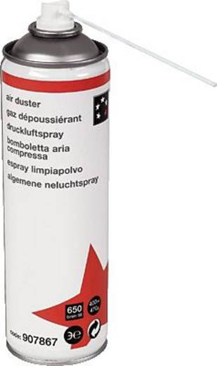5 Star™ Druckgas nicht entflammbar Inh.400 ml
