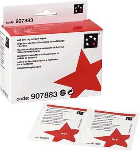 5 Star™ Reinigungstücher 907883 Inh.40