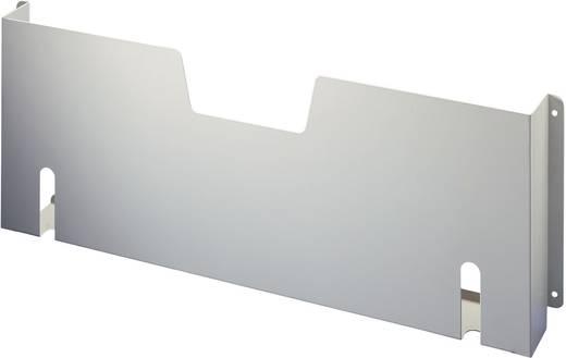 Schaltplantasche Grau (RAL 7035) (L x B x H) 90 x 455 x 210 mm Rittal PS 4116.000 1 St.