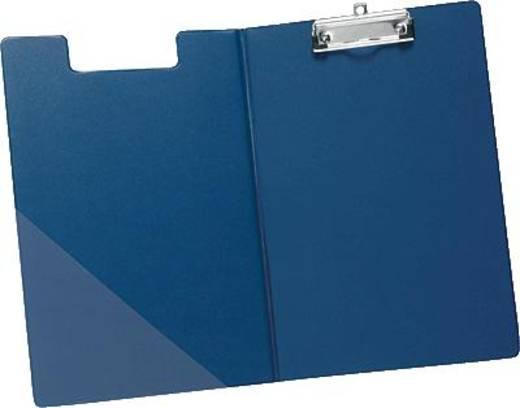 5 Star™ Klemmbrettmappe DIN A4 blau PVC