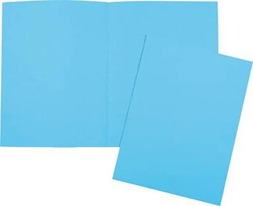 5 Star Aktendeckel blau 250g Inh.100