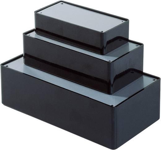 Universal-Gehäuse 100 x 55 x 25 ABS Schwarz TEKO COFFER A/5 1 St.