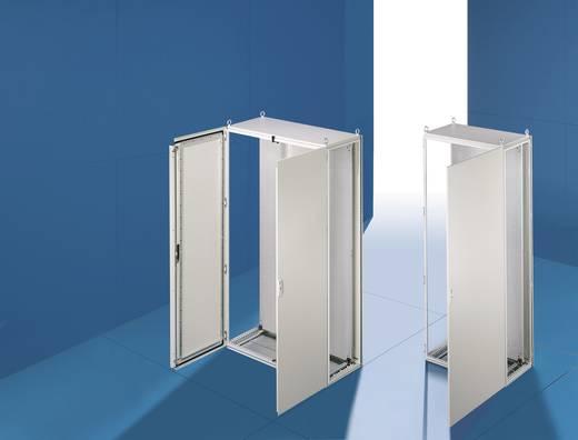 Schaltschrank 1200 x 2000 x 500 Stahlblech Licht-Grau (RAL 7035) Rittal TS8 8205.500 1 St.