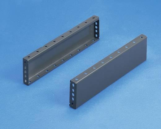 Schaltschrank 600 x 100 Stahlblech Umbra-Grau Rittal TS 8601.060 2 St.