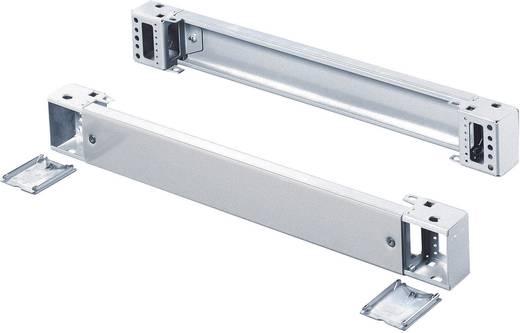 Schaltschrank 1200 x 100 Stahlblech Umbra-Grau Rittal TS 8601.200 2 St.
