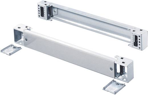 Schaltschrank 600 x 100 Stahlblech Umbra-Grau Rittal TS 8601.600 2 St.