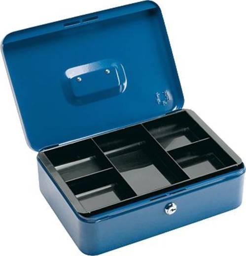 Geldkassette 5Star 918923 (B x H x T) 220 x 100 x 300 mm Blau
