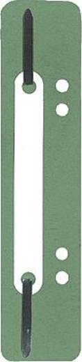 5 Star™ Heftstreifen 240 x 105 mm grün Inh.100