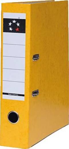 5 Star™ Ordner Papier, breit gelb