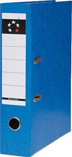5 Star™ Ordner Papier, breit blau