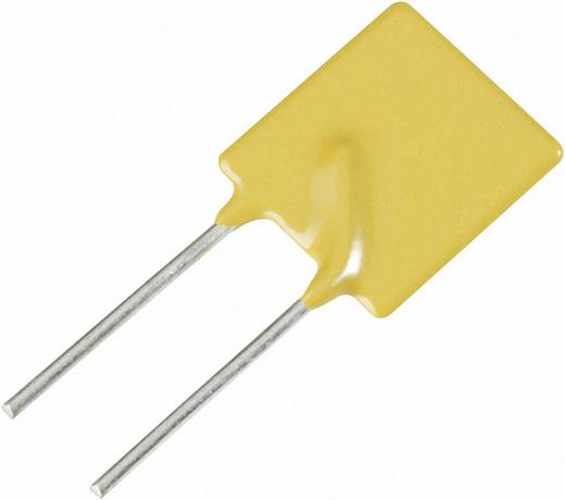 PTC-Sicherung Strom I(H) 6 A 16 V (L x B x H) 11.4 x 3.0 x 24.4 mm ESKA FRG600-16F 1 St.