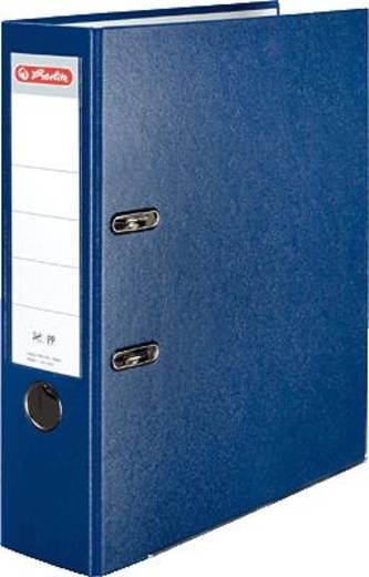 Herlitz Ordner PP-Color, blau/5480405