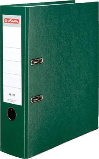 Herlitz Ordner PP-Color, grün/5480504