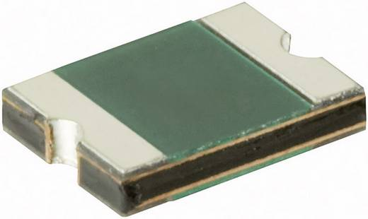 PTC-Sicherung Strom I(H) 0.5 A 15 V (L x B x H) 4.73 x 0.61 x 3.41 mm ESKA LP-MSM050F 1 St.