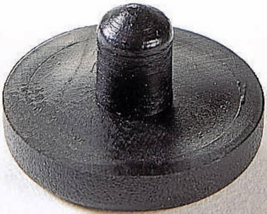 4003 Einrastpuffer Schwarz 1 St.