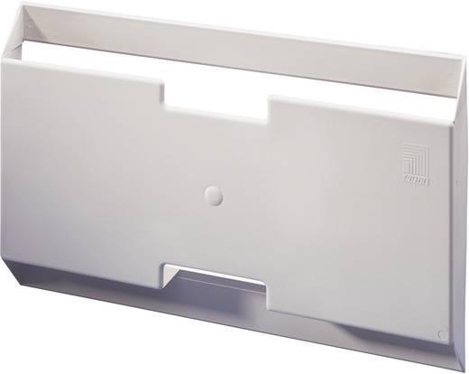 Schaltplantasche A4 hoch Polystyrol Hell-Grau (RAL 7035) Rittal SZ 2514.000 1 St.