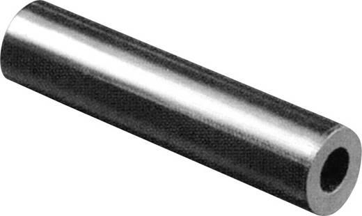 Abstandsbolzen ohne Gewinde M4 Polystyrol Abstandsmaß 5 mm 5/4 1 St.