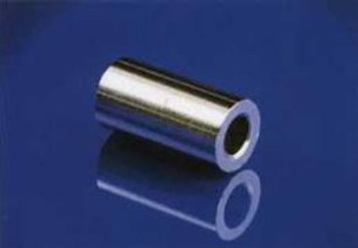 Abstandsbolzen Außen- und Innengewinde Messing Abstandsmaß 5 mm 1 St.