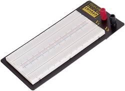 Kontaktní nepájivé pole EIC-104-3, 215 x 100 x 11,3 mm, 2 póly