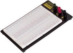 Kontaktní nepájivé pole EIC-104, 215 x 310 x 11,3 mm, 3 póly