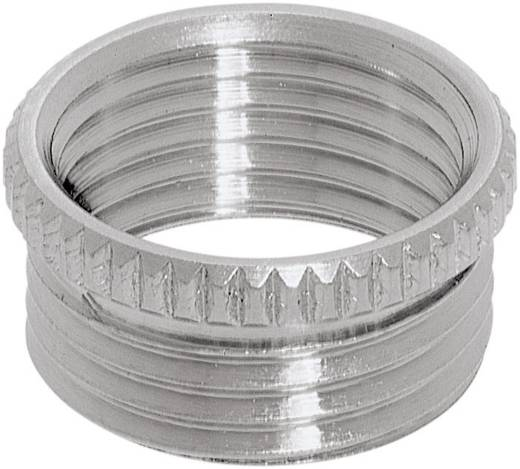 Kabelverschraubung Adapter M25 PG11 Messing Messing LappKabel SKINDICHT® MA-M25 x 1.5/PG11 1 St.