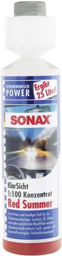 Scheibenreiniger Konzentrat Sonax Red Summer 266141 250 ml