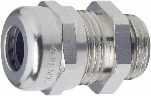 Kabelverschraubung PG11 Messing Messing LappKabel SKINTOP® MS-SC PG 11 1 St.