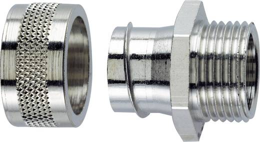 SILVYN® LGF/LGS-2-M Metallschlauchverschraubung SILVYN® LGF-2-M 20X1.5/1 LappKabel Inhalt: 1 St.