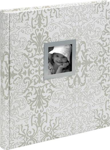 Exacompta Fotobuch/11036E 29x32 cm weiß