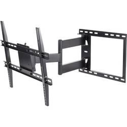 "TV držiak na stenu SpeaKa Professional naklápací + nakláňací, 66,0 cm (26"") - 139,7 cm (55"")"