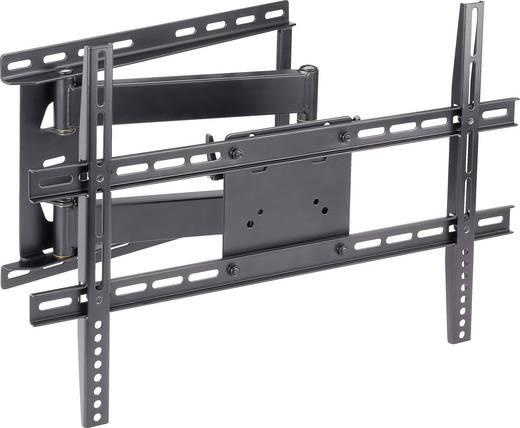 """SpeaKa Professional 527504 TV-Wandhalterung 66,0 cm (26"""") - 139,7 cm (55"""") Neigbar+Schwenkbar"""