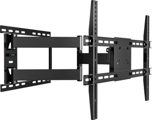 """TV-Wandhalterung 66,0 cm (26"""") - 139,7 cm (55"""") Neigbar+Schwenkbar SpeaKa Professional 527504"""