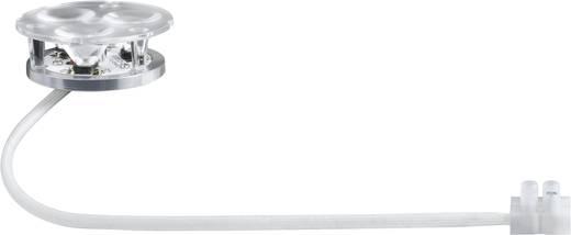 Paulmann 92518 LED-Einbauleuchte 5er Set 15 W Warm-Weiß Eisen