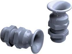 Presse-étoupe LappKabel SKINTOP® BT-M 25 x 1.5 53017440 avec protection anti courbure M25 Polyamide gris-argent (RAL 70