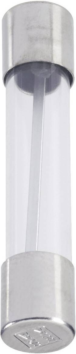 Micro-fusible ESKA 140.33 (Ø x L) 6.3 mm x 32 mm 30 A 32 V rapide -F- 1 pc(s)