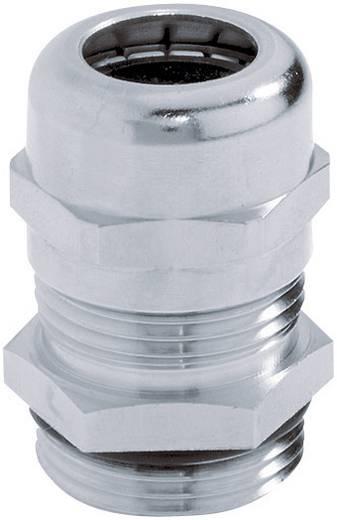 Kabelverschraubung M25 Messing Messing LappKabel SKINTOP MS-M25X1.5 1 St.