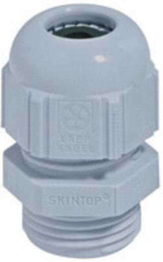 Kabelverschraubung PG9 Polyamid Licht-Grau (RAL 7035) LappKabel SKINTOP® ST PG9 1 St.