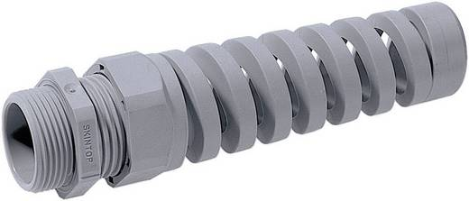 Kabelverschraubung PG11 Polyamid Silber-Grau (RAL 7001) LappKabel SKINTOP BS PG11 1 St.