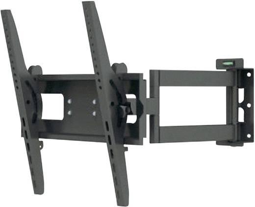 "TV-Wandhalterung 61,0 cm (24"") - 127,0 cm (50"") Neigbar+Schwenkbar VCM Morgenthaler 17790"