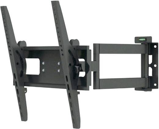 "VCM Morgenthaler WS200 TV-Wandhalterung 61,0 cm (24"") - 127,0 cm (50"") Neigbar+Schwenkbar"