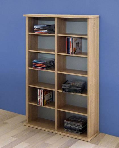 vcm cd dvd turm ronul buche. Black Bedroom Furniture Sets. Home Design Ideas