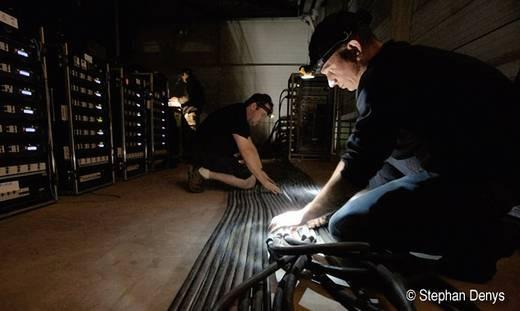 Petzl Stirnlampe Für EX-Zonen: 2, 22 LED INERIS10ATEX3015 E78AHB Standard > 12 h Gelb-Schwarz