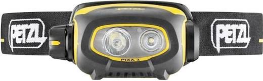 Petzl Stirnlampe Für EX-Zonen: 2, 22 LED INERIS10ATEX3015 E78CHB 2 Gelb-Schwarz