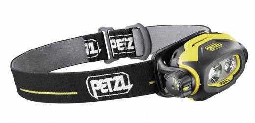 Petzl Für EX-Zonen: 2, 22 LED INERIS10ATEX3015 E78CHB 2 Standard > 19.5 h · High > 39 h · Low > 16.5 h Gelb-Schwarz