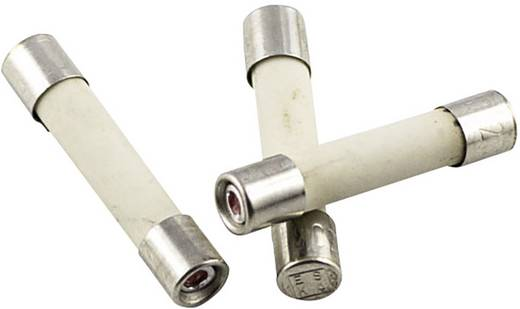 Feinsicherung (Ø x L) 5 mm x 25 mm 1.6 A 250 V Flink -F- ESKA 52719 Inhalt 10 St.